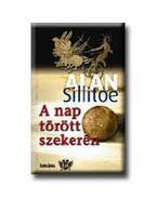 UTIKALAUZ TUNEZIA POLYGLOTT - Alan Sillitoe