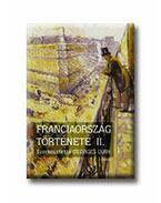 Franciaország története II. - Georges Duby