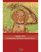 A Hungarian National History Book - Gerő András