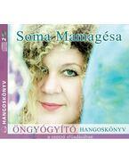 ÖNGYÓGYÍTÓ HANGOSKÖNYV - Soma Mamagésa