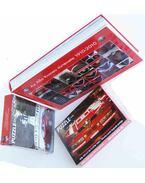 Az Alfa Romeo története 1910-2010 + 2 db puzzle játék - Takács Ákos, Groll Róbert