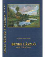 Benke László élete és festészete - Egri Mária, Jánosi Gyöngyi