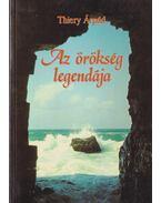 Az örökség legendája - Thiery Árpád