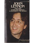 John Lennon 1940-1980 in his own write a spaniard in the works - John Lennon