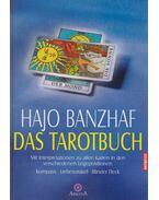Das Tarotbuch - Banzhaf, Hajo