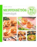 Muffinsütős finomságok - LIPTAI ZOLTÁN ,  Ruff István