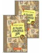 A Szent Johanna gimi 8. 1-2. - Örökké - Leiner Laura