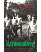 Katonakönyv - Kajsza Tibor