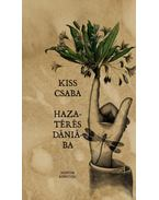 Hazatérés Dániába - Kiss Csaba