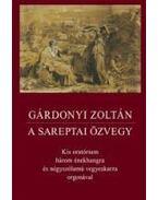A SAREPTAI ÖZVEGY - Gárdonyi Zoltán