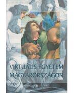 Virtuális egyetem Magyarországon - Kovács Gábor, Nyíri Kristóf