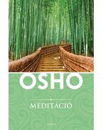 Meditáció - Osho