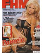 FHM 2005. január - Hraschek Dávid