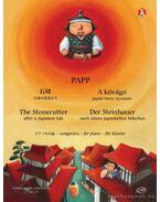 A kővágó - Papp Lajos