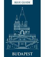 Blue Guide Budapest - Annabel Barber