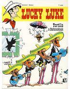 Lucky Luke 7. - Tortilla a Daltonoknak - Goscinny, Morris