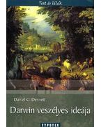 Darwin veszélyes ideája - Dennett, Daniel C.