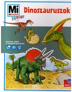Dinoszauruszok - Sabine Stauber