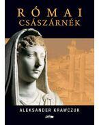 Római császárnék - Krawczuk, Aleksander
