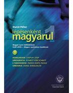Lépésenként magyarul - Első lépés - DURST PÉTER