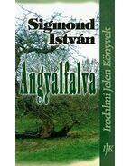 Angyalfalva - Sigmond István