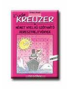 KREUZER KINDER - KINDER 1. - 250 SZÓVAL - Szabó Ágnes