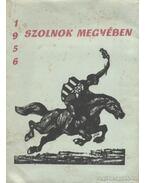 1956 Szolnok megyében