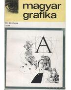 Magyar grafika 1967. (teljes) - Lengyel Lajos
