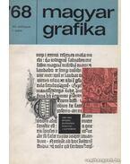 Magyar grafika 1968. (teljes) - Lengyel Lajos