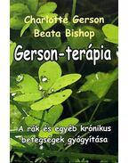 Gerson-terápia - Beata Bishop, Charlotte Gerson