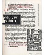 Magyar grafika 1973. (teljes) - Lengyel Lajos