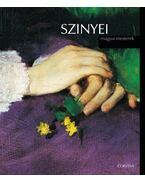 SZINYEI - MAGYAR MESTEREK - Bernáth Mária