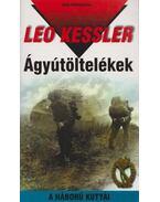 Ágyútöltelékek - Leo Kessler
