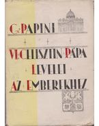 VI. Celesztin pápa levelei az emberekhez - Papini, Giovanni