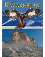 Kazakhstan - Dagmar Schreiber