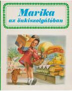 Marika az önkiszolgálóban - Gilbert Delahaye, Marcel Marlier