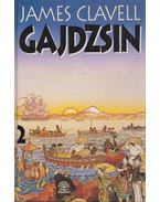 Gajdzsin II. kötet - James Clavell
