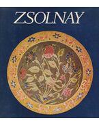 Zsolnay - Sikota Győző, Zsolnay Teréz, M. Zsolnay Margit