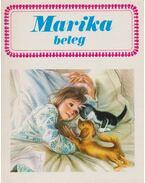 Marika beteg - Gilbert Delahaye, Marcel Marlier