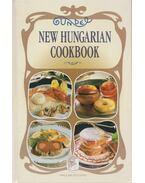Gundel New Hungarian Cookbook - Kálmán Kalla