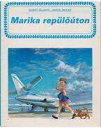 Marika a repülőúton - Gilbert Delahaye, Marcel Marlier