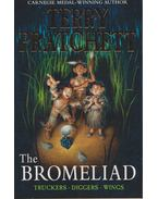 The Bromeliad: Truckers, Diggers, Wings - Terry Pratchett