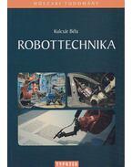 Robottechnika - Kulcsár Béla