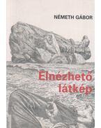 Elnézhető látkép - Németh Gábor