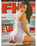 FHM 2007. november - Hraschek Dávid