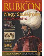Rubicon 2013/2-3 - Ágoston Gábor, Ujváry Gábor, Fazekas István, Katus László, Szende László