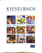 Kieselbach téli képaukció 2014 - Kieselbach Tamás