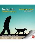HATLÁBÚ (EBKÖNYV) - HANGOSKÖNYV MP3 - Bacher Iván