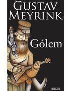 Gólem - Gustav Meyrink