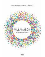 Villanások - Barabási Albert László